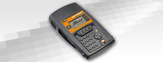 Alber Cellcorder CRT-400 Battery Resistance Tester