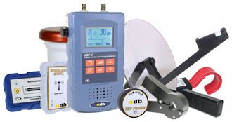 NDB Tech XDP-II Portable Partial Discharge Detector
