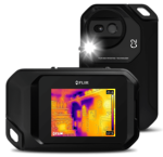 Flir C2 Compact Thermal Imaging Cameras