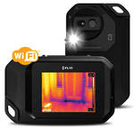 Flir C3 Compact Thermal Imaging Cameras