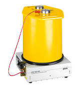 Baur PD-TaD 60 Offline Partial Discharge Test System for use with VLF generators