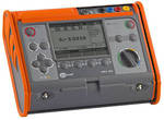 Sonel MRU-200-GPS Earth Resistance and Resistivity Tester - CATIV