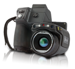 Flir T600 Series Thermal Imaging Cameras