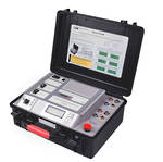 DV-Power Turns Ratio Testers TRT33 series