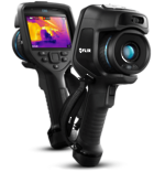 Flir Exx Series Thermal Imaging Cameras