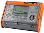 Sonel MPI-530 Multifunction Tester - CAT IV